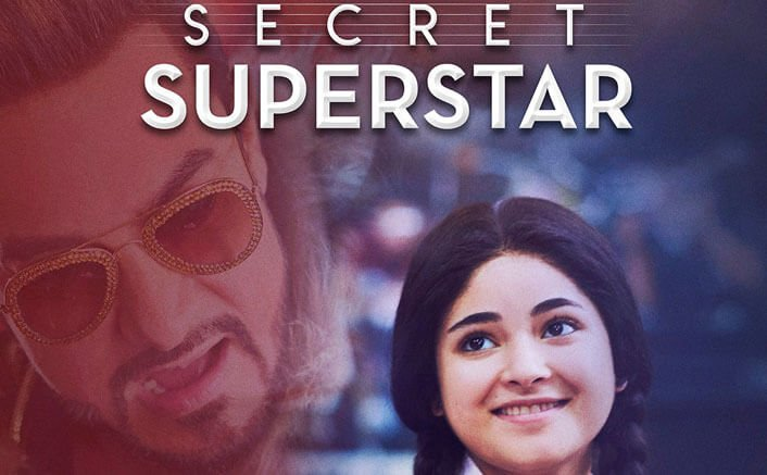 'Secret Superstar' heads to Taiwan, Russia
