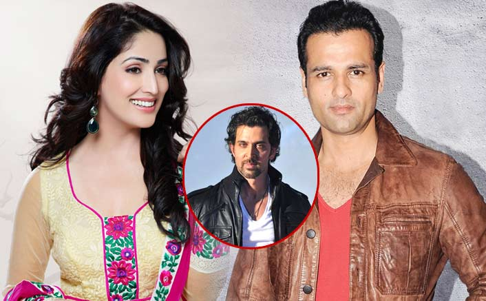 After Yami Gautam, Ronit Roy Comes Out In Support Of Hrithik Roshan