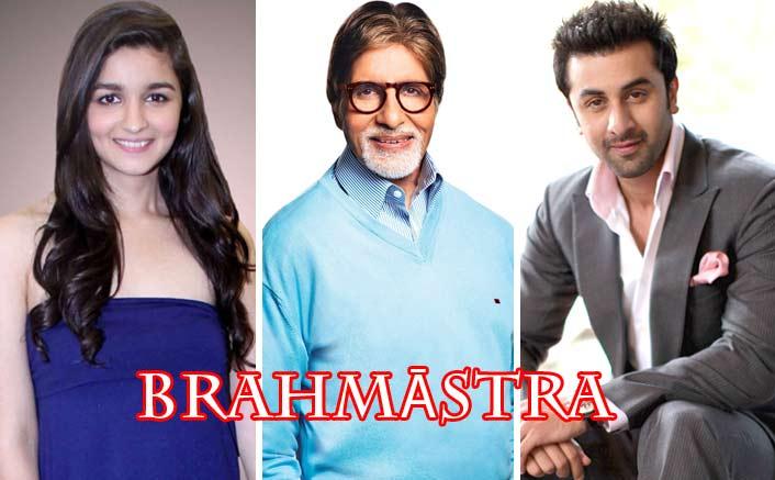 Brahmastra: