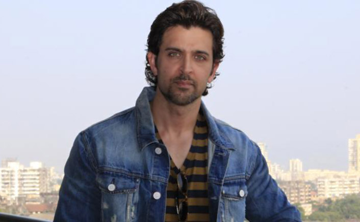 """Hrithik Roshan's Sensible Closure: """"I Am By No Means Seeking To Close This Issue"""""""