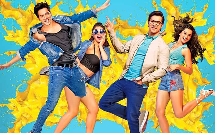 Judwaa 2 Is Still Dominating The Box Office Despite New Releases