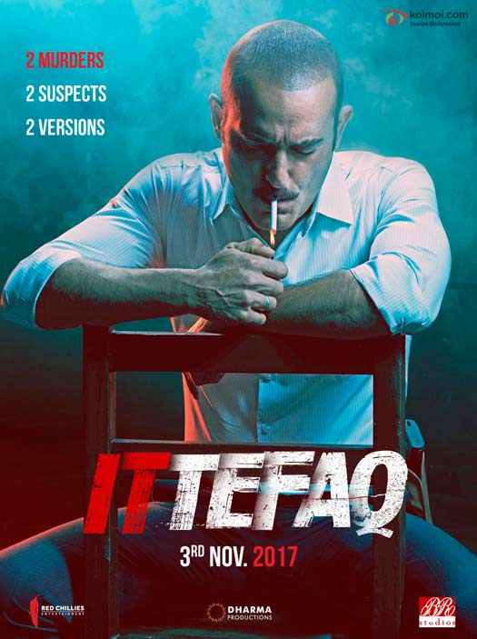 Oh No! Akshaye Khanna In Trouble Because Of Ittefaq