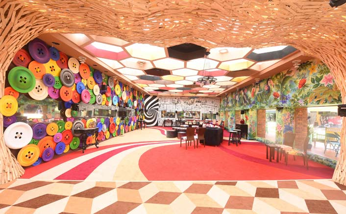 Salman Khan's Bigg Boss 11 House Pictures Are Love At First Sight