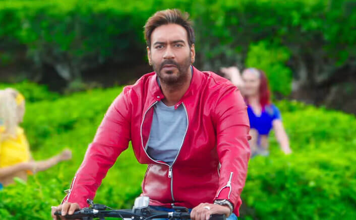 With Golmaal Again, Ajay Devgn Adds 200 Points To His Box Office Power Index