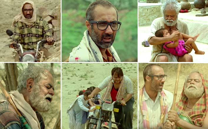 The Trailer Of Kadvi Hawa Will Definitely Get You Goosebumps