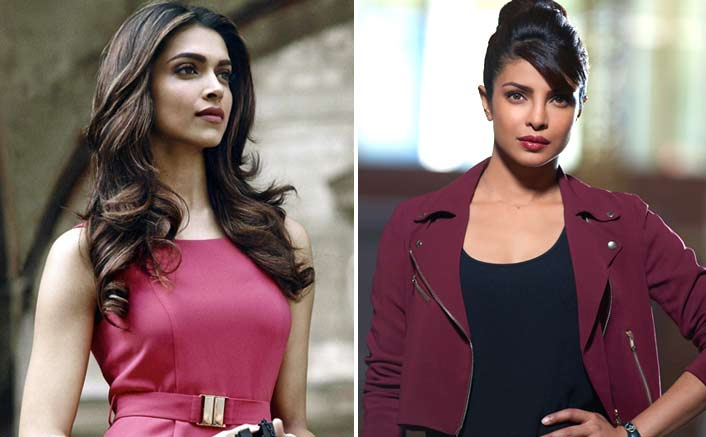 Deepika Padukone Replaces Priyanka In Don 3?
