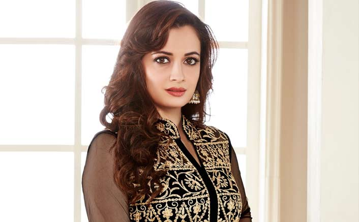 Dia Mirza appointed as UN Environment Goodwill Ambassador for India