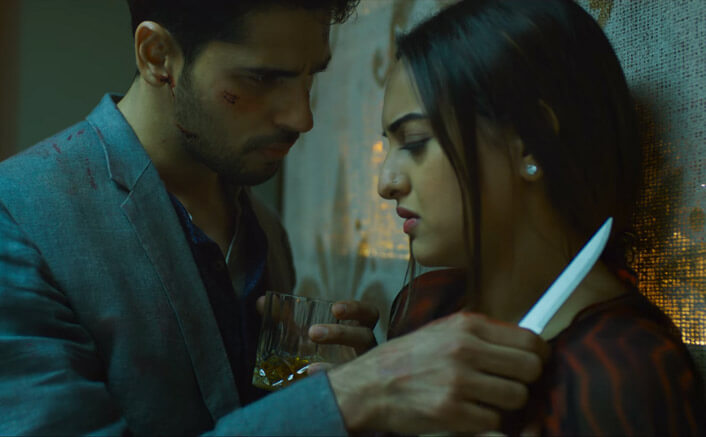 Ittefaq Jumps Over 35% On Its 2nd Day At The Box Office