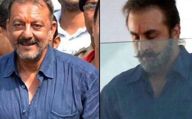 Know Why Ranbir Kapoor Has Asked For Last Minute Changes In Sanjay Dutt Biopic