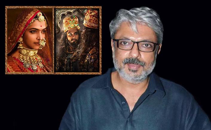No interaction between Padmavati, Khilji in film: Bhansali
