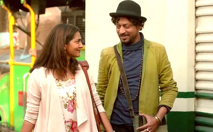 Qarib Qarib Singlle is witnessing positive word of mouth, rakes in 3.30 crores* on day 2 (Saturday) at the box office.