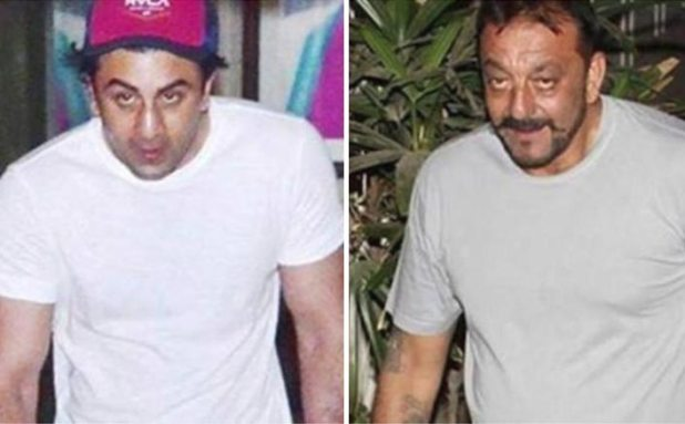 Ranbir Kapoor Or Sanjay Dutt? We Are Sure You Will Get Tricked Too!
