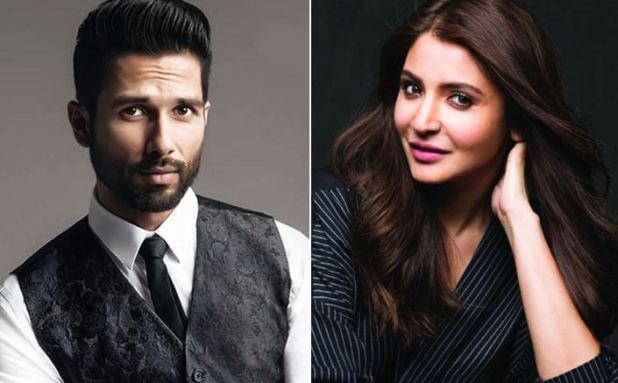 Shahid Kapoor's Next DOES NOT Star Anushka Sharma; Rumours Clarified
