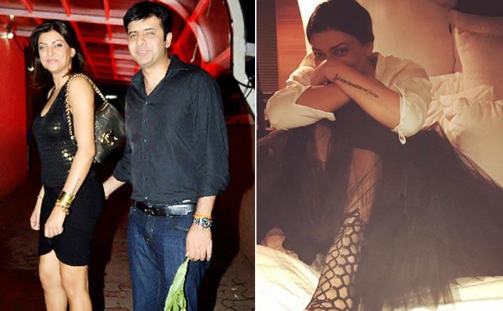 Sushmita Sen & Rumoured Boyfriend Ritik Bhasin Part Ways After Dating For 4 Years?