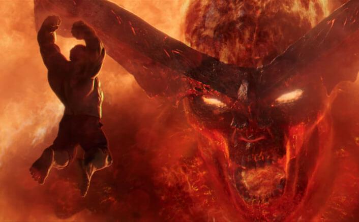 Thor: Ragnarok Crosses 50 Crore Mark At The Indian Box Office