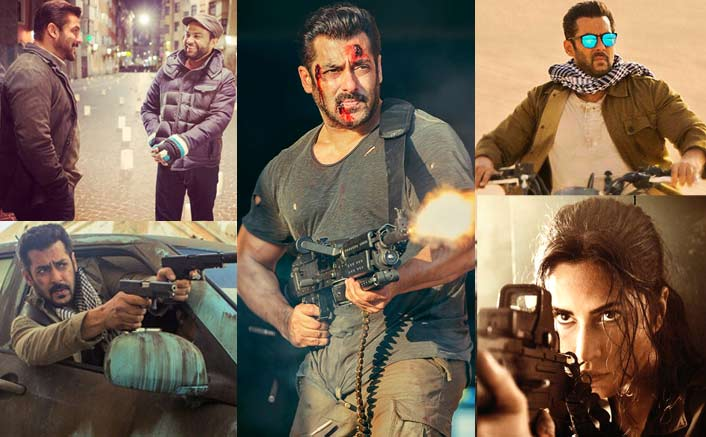 Tiger Zinda Hai Trailer: 5 Things Which Can Make It The Best Promo Of The Year