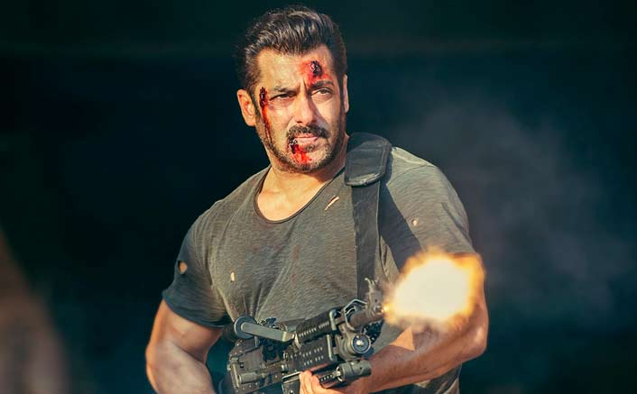 Salman Khan Becomes 1st Actor To Cross 2000 Points At The Koimoi's Power Index