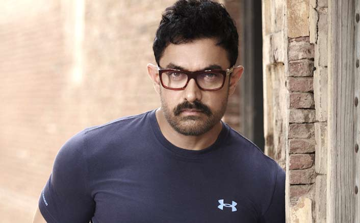 "Aamir Khan: ""I Really Want To Do Films With Talents From China"""