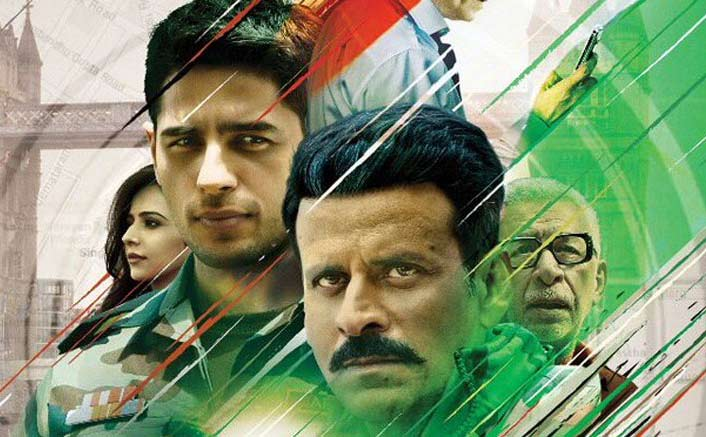 DAMN! Sidharth Malhotra & Manoj Bajpayee Starrer Aiyaary Is Coming Late In Thetres Near You