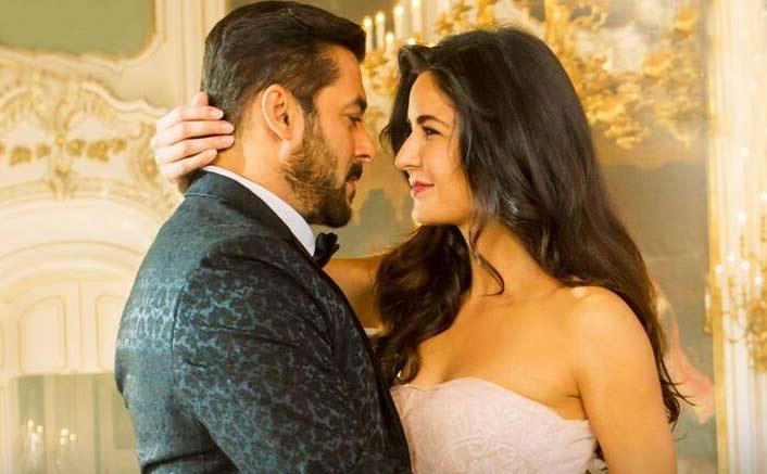 Salman Khan – Katrina Kaif (Tiger Zinda Hai)