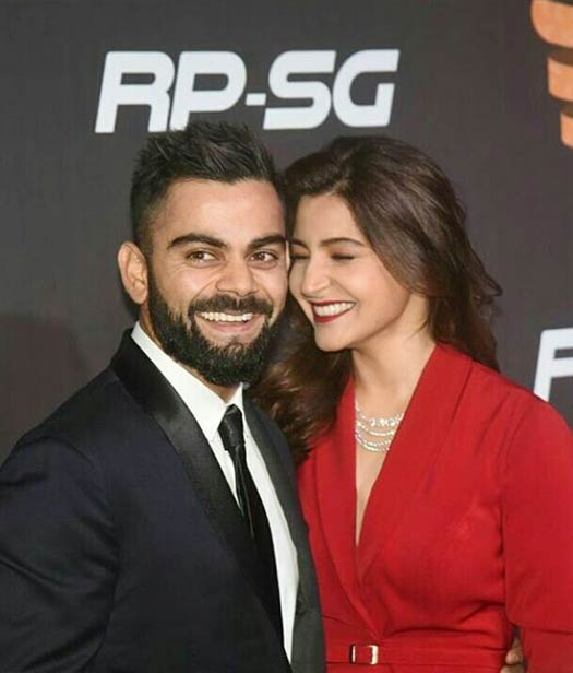 Valentine's Day Special:  Meet The Much In Love Couples Of Bollywood