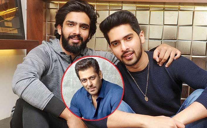Armaan Malik & Amaal Mallik's Marriage Plans Depend On Salman Khan! Know How?
