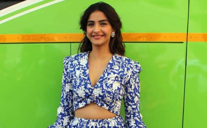 I try to break stereotypes with each film: Sonam Kapoor Ahuja