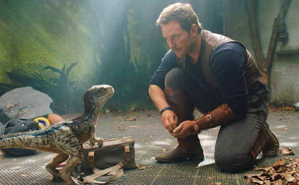 Jurassic World: Fallen Kingdom Movie Review: Heart In Your Mouth Dino-Drama!