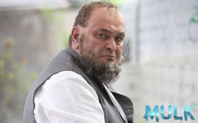 Mulk's film review: Pinches the soul to question your humanity!