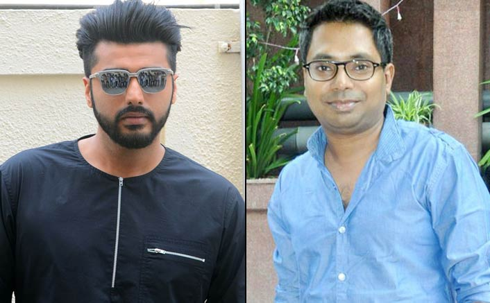Arjun Kapoor all set to begin the journey of India's Most Wanted