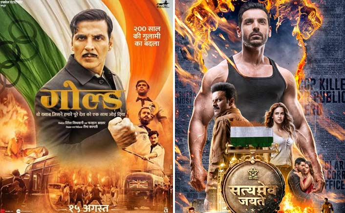 Gold And Satyameva Jayate Run Time, Censor Report, Screen Count And Other Details!