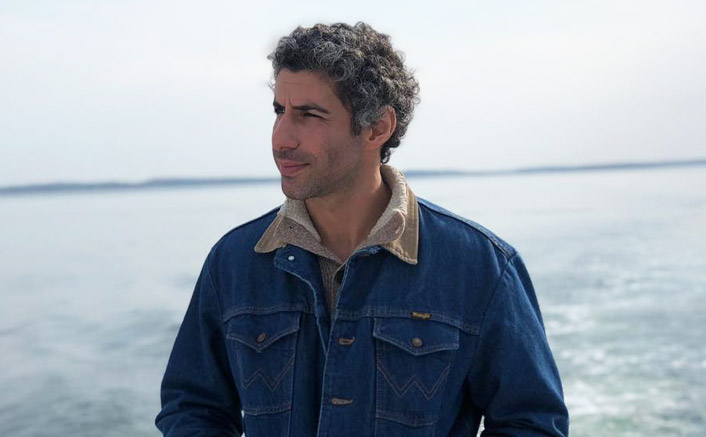 Little bored of playing negative characters: Jim Sarbh