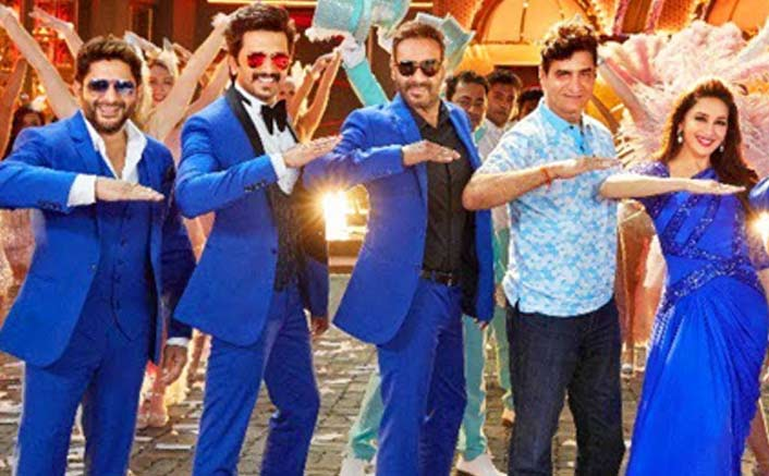 Ajay Devgn's Total Dhamaal Trailer Out Around Diwali – Post Production Going On In Full Swing!