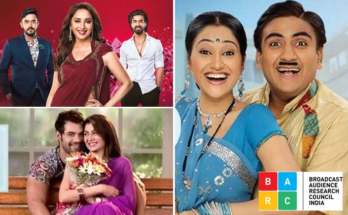 BARC Report Week 36: Who Are You Rooting For In This Taarak Mehta VS Kumkum Bhagya VS Dance Deewane Battle?