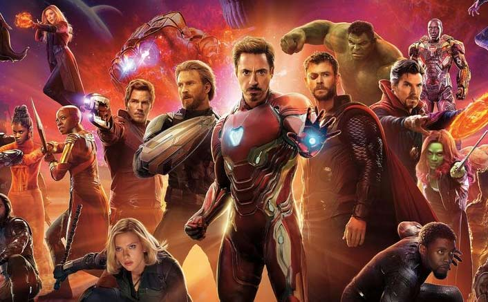 Hindi version of 'Avengers: Infinity War' to release in India again