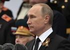 Rosja zawsze będzie po stronie sił pokojowych, z tych, którzy wybierają drogę równego partnerstwa, którzy zaprzeczają wojnę jako sprzeczne z samą istotą życia.