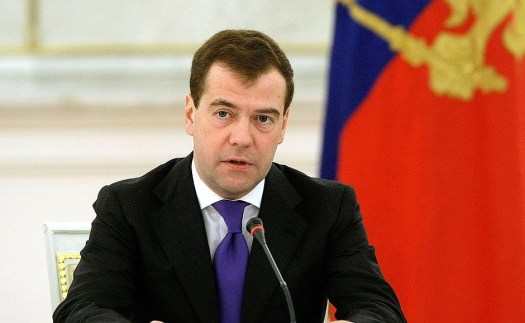 State Council meeting on developing Russia's political ...