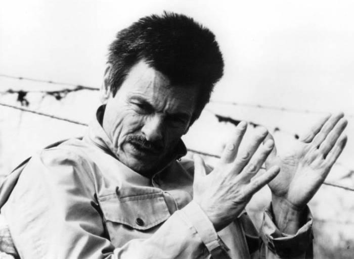 Режиссер, вынужденный эмигрировать из СССР | Фото: tarkovsky.su