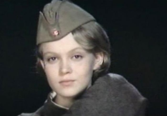 Ирина Шевчук в роли Риты Осяниной | Фото: kino-teatr.ru