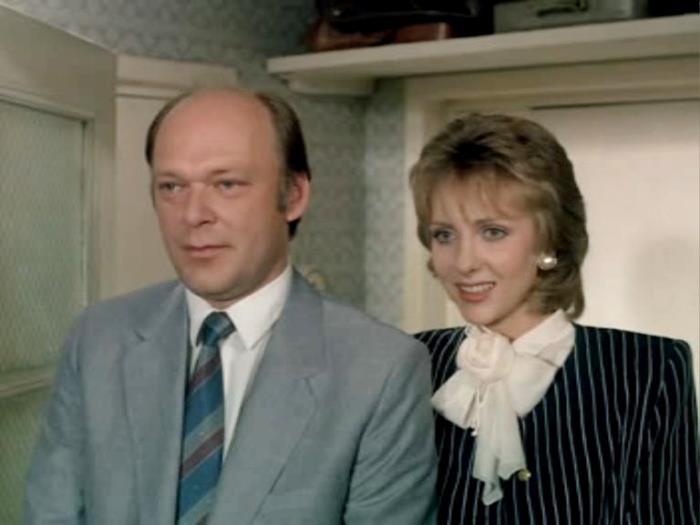Кадр из фильма *Интердевочка*, 1989 | Фото: kino-teatr.ru