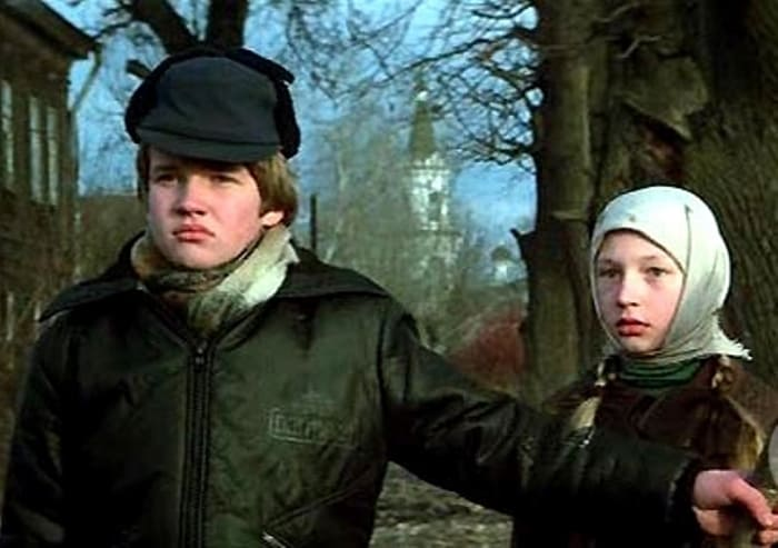 Кадр из фильма *Чучело*, 1983   Фото: tele.ru