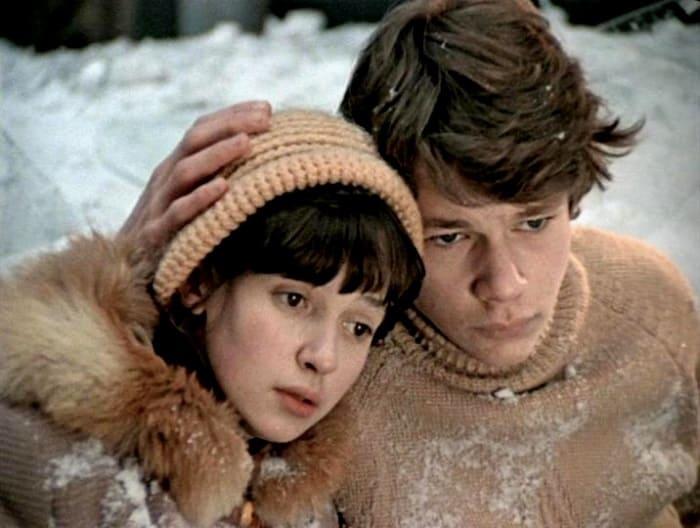 Кадр из фильма *Вам и не снилось*, 1980 | Фото: kino-teatr.ru