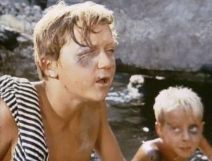 Сергей Тихонов в фильме *Дубравка*, 1967   Фото: kino-teatr.ru