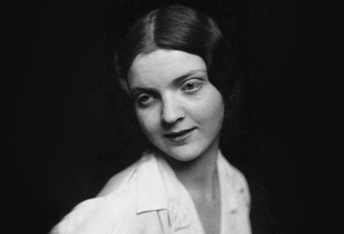 Марина Федоровна Шаляпина, 1931 | Фото: liveinternet.ru