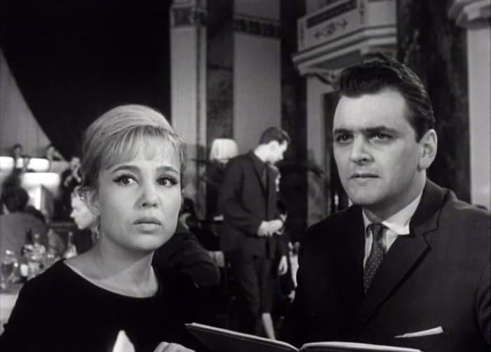 Кадр из фильма *Легкая жизнь*, 1964 | Фото: kino-teatr.ru