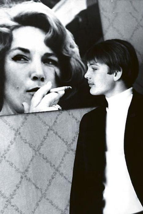 Сын Павлик в детстве видел маму чаще на фотографиях. / Фото: из личного архива Л.Хитяевой