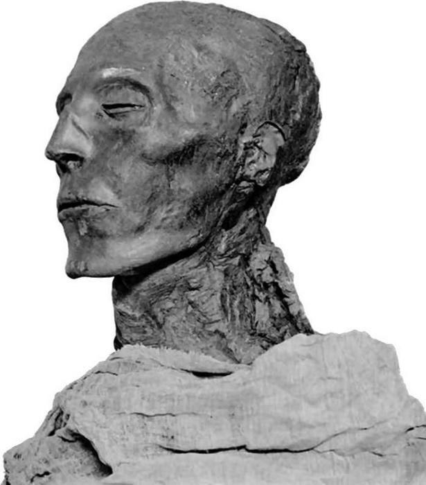 До настоящего времени сохранилась мумия Сети I, вдохновившая своим обликом целый ряд кинорежиссеров