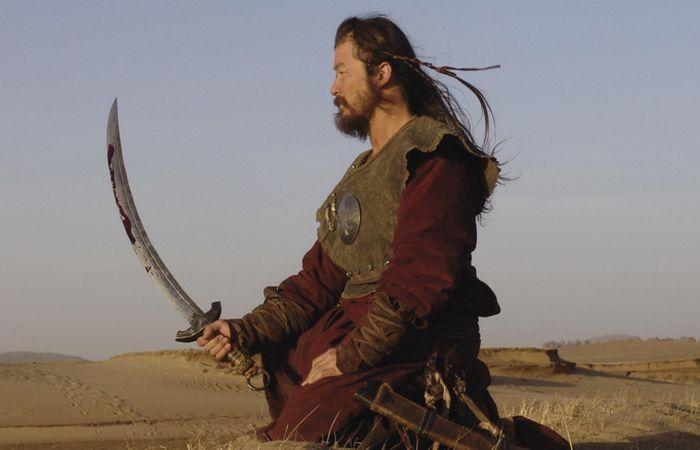 Месть Чингисхана.