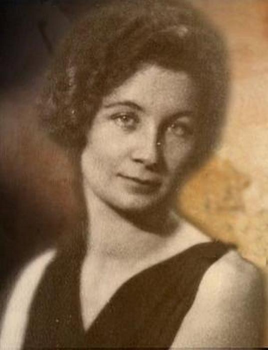 Ирина Гуаданини.