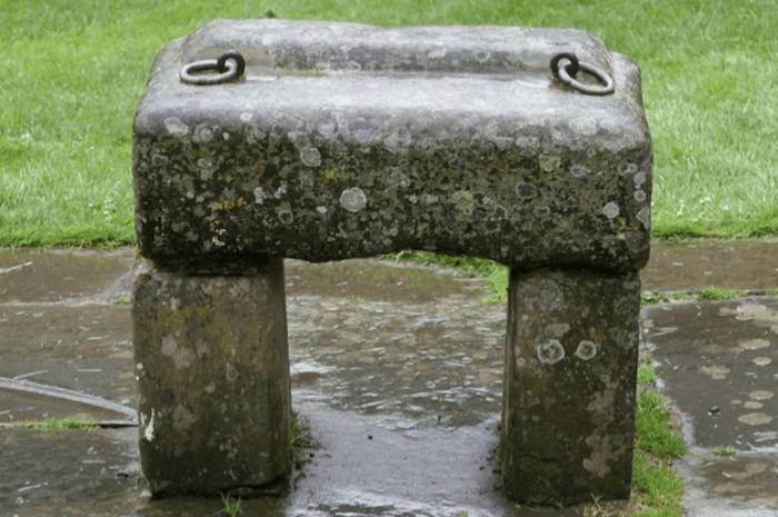 Камень Судьбы.